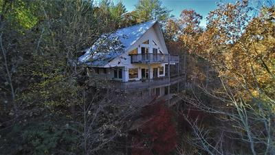 908 LOWER PANTHER CREEK RD, Almond, NC 28702 - Photo 1