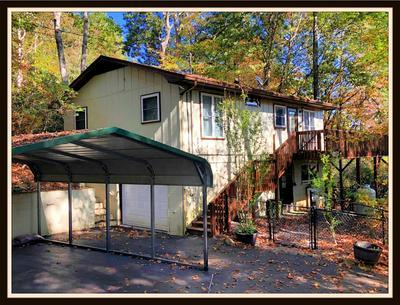 348 TRIMONT MOUNTAIN RD, Franklin, NC 28734 - Photo 1