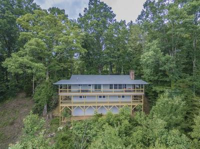 480 HIGH RIDGE RD, Franklin, NC 28734 - Photo 1