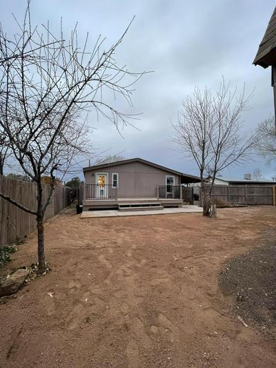 311 S CLARK RD, Payson, AZ 85541 - Photo 1
