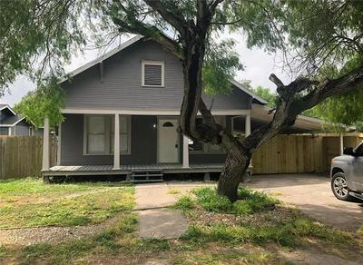 1004 ILLINOIS ST, Robstown, TX 78380 - Photo 1