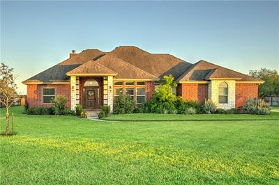 5512 LONESOME DOVE, Robstown, TX 78380 - Photo 1