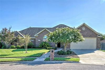 109 YOUNG ST, Odem, TX 78370 - Photo 1