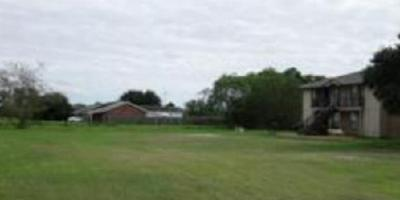 0 MCINTYRE & NEW RINCON AVENUE, Taft, TX 78390 - Photo 1
