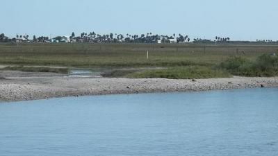 OFF OCEAN NEAR CRABBING BRIDGE, PORT LAVACA, TX 77979 - Photo 2