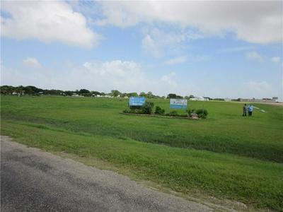 607 WILHELM, Austwell, TX 77950 - Photo 1