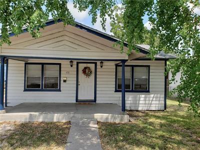 410 E VERBINA ST, Taft, TX 78390 - Photo 1
