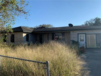 17887 COUNTY ROAD 1590, Edroy, TX 78370 - Photo 1