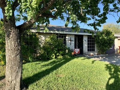 101 CACTUS ST, Robstown, TX 78380 - Photo 1