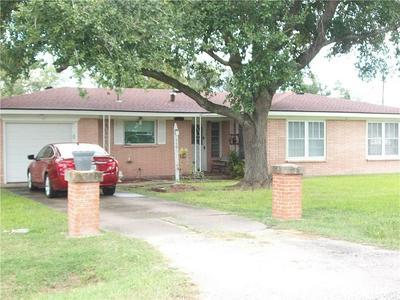 1101 JOHNSON ST, Woodsboro, TX 78393 - Photo 2