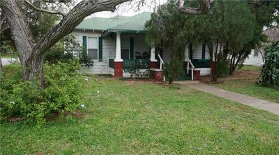 646 FETICK AVE, Taft, TX 78390 - Photo 1