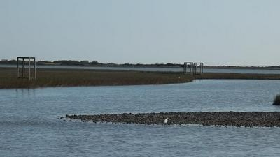 OFF OCEAN NEAR CRABBING BRIDGE, PORT LAVACA, TX 77979 - Photo 1