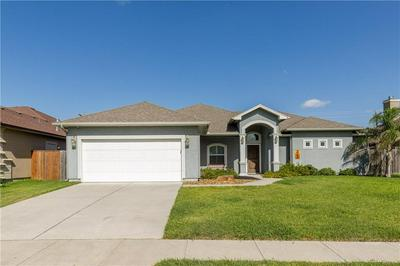 3714 PERFECTION LAKE AVE, Robstown, TX 78380 - Photo 1