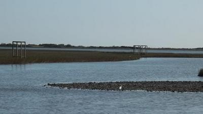 OFF OCEAN NEAR CRABBING BRIDGE, PORT LAVACA, TX 77979 - Photo 1