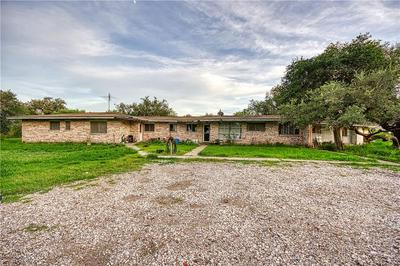 8909 COUNTY ROAD 2495, Sinton, TX 78387 - Photo 1