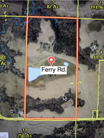 13080 FERRY RD LOT 3A, BOONVILLE, MO 65233 - Photo 1