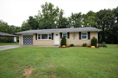 704 SMITH ST, BOONVILLE, MO 65233 - Photo 1