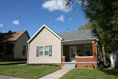 115 W SPRING ST, BOONVILLE, MO 65233 - Photo 1