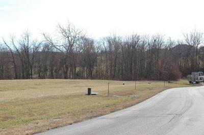 LOT 116 OLIVIA CT, BOONVILLE, MO 65233 - Photo 1