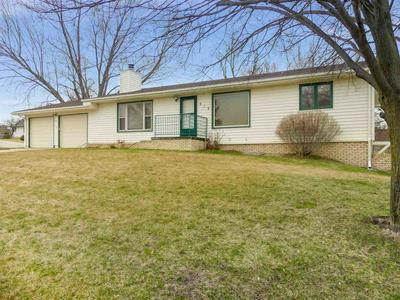 919 W WILLOW ST, PIERCE, NE 68767 - Photo 1
