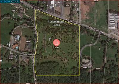 8690 MARSH CREEK RD, CLAYTON, CA 94517 - Photo 1