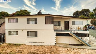 401 44TH ST, RICHMOND, CA 94805 - Photo 2