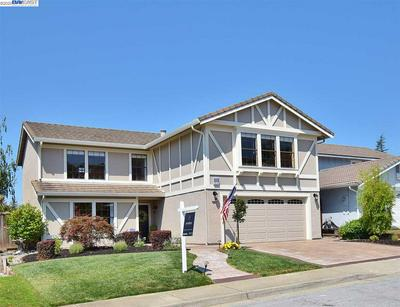 20001 CLEMENT DR, CASTRO VALLEY, CA 94552 - Photo 2