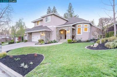 4117 WHISPERING OAKS LN, DANVILLE, CA 94506 - Photo 1
