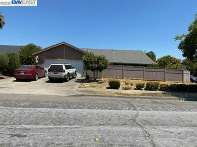 6013 ROCKROSE DR, NEWARK, CA 94560 - Photo 1