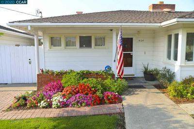404 NAPA AVE, RODEO, CA 94572 - Photo 2