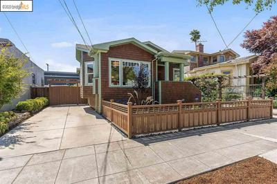 2444 ACTON ST, BERKELEY, CA 94702 - Photo 2