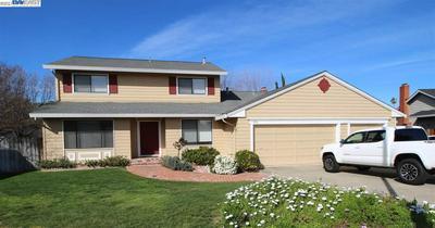 3896 STRATFORD CT, PLEASANTON, CA 94588 - Photo 1