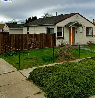 129 S 41ST ST, RICHMOND, CA 94804 - Photo 1