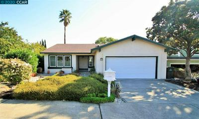 2152 SWAN LAKE CT, MARTINEZ, CA 94553 - Photo 1