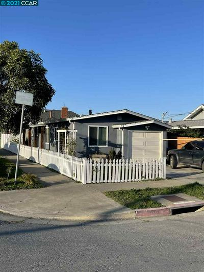 158 S 11TH ST, RICHMOND, CA 94804 - Photo 2