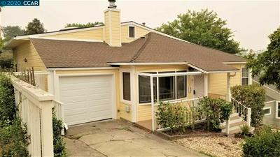 873 4TH ST, RODEO, CA 94572 - Photo 1