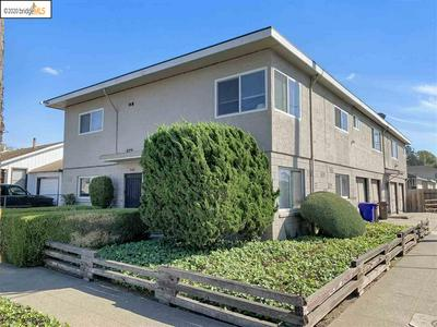 740 AMADOR ST, RICHMOND, CA 94805 - Photo 1