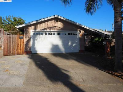 268 REDWING ST, VALLEJO, CA 94589 - Photo 1