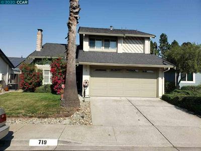 719 SEACLIFF CT, RODEO, CA 94572 - Photo 1