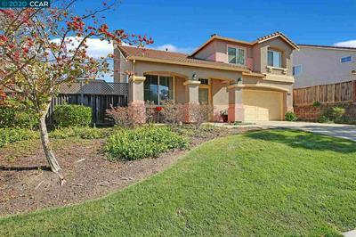 3644 PARK RIDGE DR, RICHMOND, CA 94806 - Photo 2