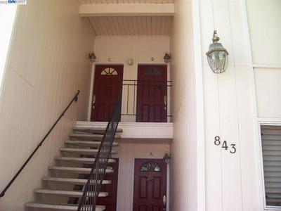 843 DIVISION ST APT D, PLEASANTON, CA 94566 - Photo 1