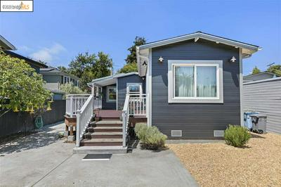1308 DERBY ST, BERKELEY, CA 94702 - Photo 2