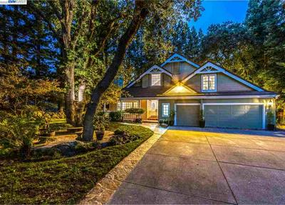 61 SUGARLOAF LN, ALAMO, CA 94507 - Photo 1