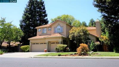 111 EL PORTAL PL, CLAYTON, CA 94517 - Photo 1
