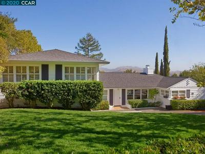 34 LA CRESTA RD, ORINDA, CA 94563 - Photo 1