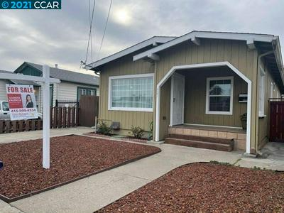 425 42ND ST, RICHMOND, CA 94805 - Photo 1