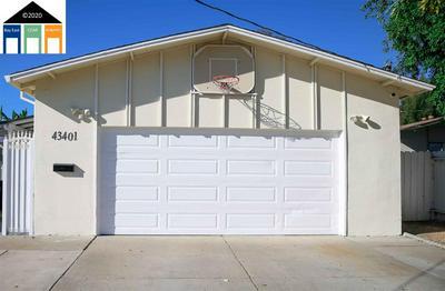 43401 LINDENWOOD ST, FREMONT, CA 94538 - Photo 1