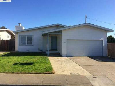 406 HOLLY AVE, SOUTH SAN FRANCISCO, CA 94080 - Photo 1