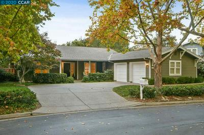 32 OLYMPIC OAKS DR, LAFAYETTE, CA 94549 - Photo 1
