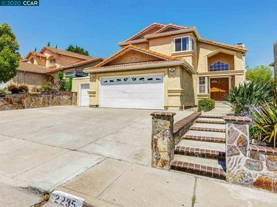 2235 OAK HILLS DR, PITTSBURG, CA 94565 - Photo 1